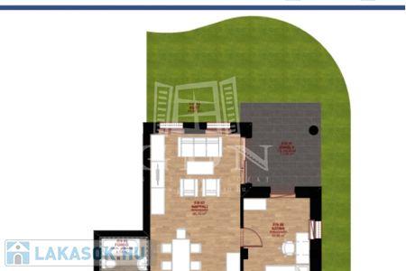 Eladó  lakás Miskolc, 45.825.000 Ft, 75 négyzetméter