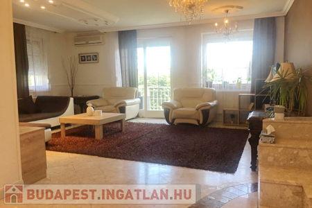 Kiadó  lakás Budapest II. kerület, Törökvész, 2.850 €/hónap, 165 négyzetméter