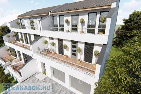 Eladó  lakás Eger, 32.837.400 Ft, 60 négyzetméter