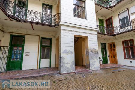 Eladó  lakás Budapest VIII. ker, Orczy negyed, 29.900.000 Ft, 59 négyzetméter