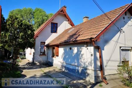 Eladó  családi ház Budapest XVIII. ker, 36.700.000 Ft, 87 négyzetméter
