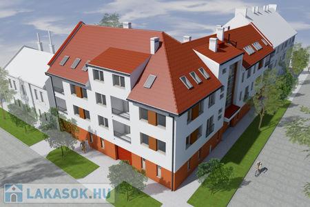 Eladó  lakás Szeged, Belváros, 33.000.000 Ft, 72 négyzetméter