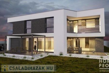 Eladó  családi ház Szeged, 61.999.900 Ft, 113 négyzetméter