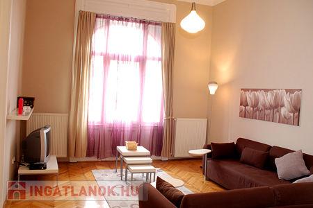 Eladó  lakás Budapest VI. ker, Terézváros, 50.900.000 Ft, 85 négyzetméter