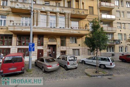 Eladó  iroda Budapest XIII. ker, 35.990.000 Ft, 256 négyzetméter