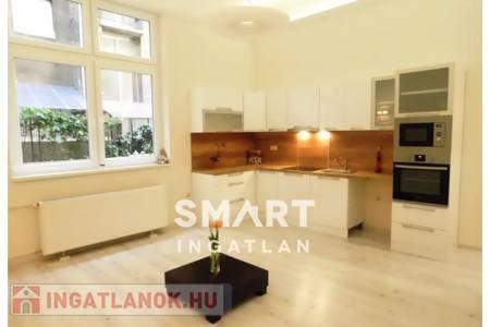 Eladó  lakás Budapest VI. ker, 49.990.000 Ft, 39 négyzetméter