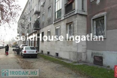 Eladó  iroda Budapest XIV. ker, 68.000.000 Ft, 90 négyzetméter