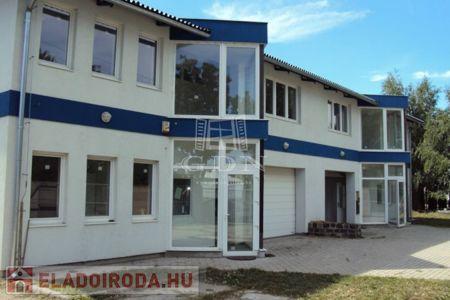 Eladó  iroda/üzlethelyiség Budapest XXII. ker, 330.000.000 Ft, 750 négyzetméter