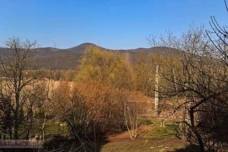 Eladó  telek/földterület Csobánka, 11.800.000 Ft, 1.806 m<sup>2</sup>