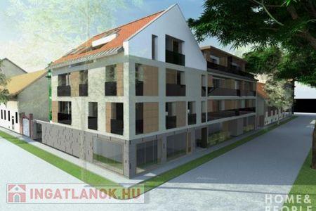 Eladó  iroda/üzlethelyiség Szeged, 21.925.000 Ft, 44 négyzetméter
