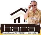 Harai Ingatlan Iroda Szeged