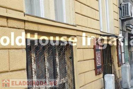 Eladó  iroda/üzlethelyiség Budapest XII. ker, 45.000.000 Ft, 60 négyzetméter