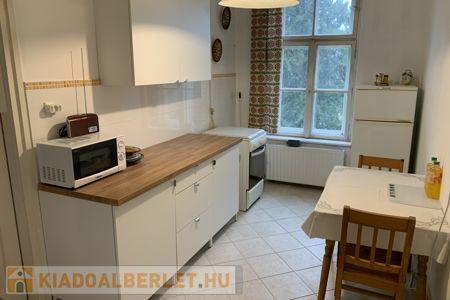 Albérlet, kiadó lakás Budapest I. ker, 130.000 Ft/hónap, 62 négyzetméter