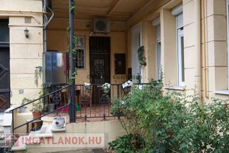 Eladó  lakás Budapest VIII. ker, 58.000.000 Ft, 87 négyzetméter