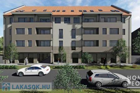 Eladó  lakás Szeged, 20.935.800 Ft, 39 négyzetméter