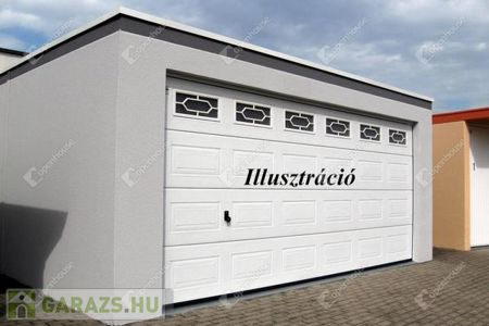 Eladó  garázs Eger, 5.524.500 Ft, 14 négyzetméter