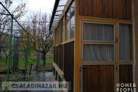 Eladó  családi ház Szeged, 30.000.000 Ft, 92 négyzetméter