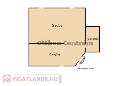 Eladó  lakás Budapest VII. ker, 34.000.000 Ft, 58 négyzetméter