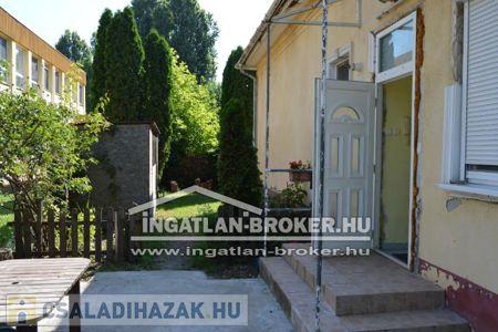 Eladó  családi ház Budapest XXIII. ker, 22.490.000 Ft, 49 négyzetméter