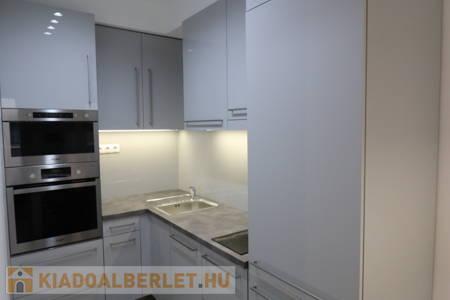 Albérlet, kiadó lakás Budapest VIII. ker, Corvin negyed, 218.500 Ft/hónap, 50 négyzetméter