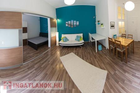 Eladó  lakás Budapest V. ker, 57.500.000 Ft, 45 négyzetméter