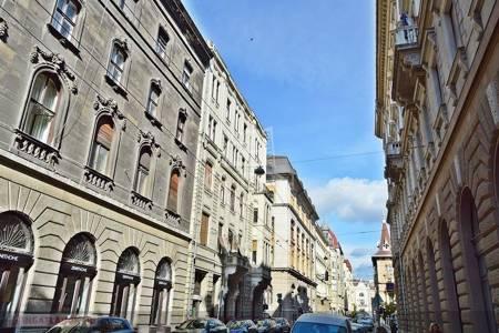 Albérlet, kiadó lakás Budapest V. ker, 700.000 Ft/hónap, 175 négyzetméter