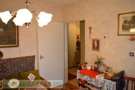Eladó  lakás Kaposvár, 16.900.000 Ft, 62 négyzetméter