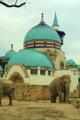 Mobilfizetéssel is lehet jegyet váltani a fővárosi állatkertbe