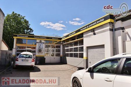Eladó  iroda/üzlethelyiség Budapest XV. ker, 290.000.000 Ft, 500 négyzetméter