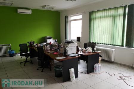 Eladó  iroda Budapest XVIII. ker, Bókaytelep, 270.000.000 Ft, 500 négyzetméter