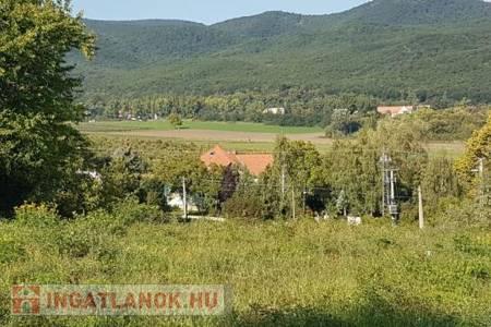 Eladó  telek/földterület Csobánka, 31.900.000 Ft, 5.000 m<sup>2</sup>