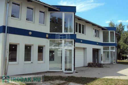 Eladó  iroda Budapest XXII. ker, 350.000.000 Ft, 750 négyzetméter