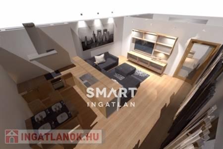Eladó  lakás Budapest VI. ker, 46.665.000 Ft, 55 négyzetméter