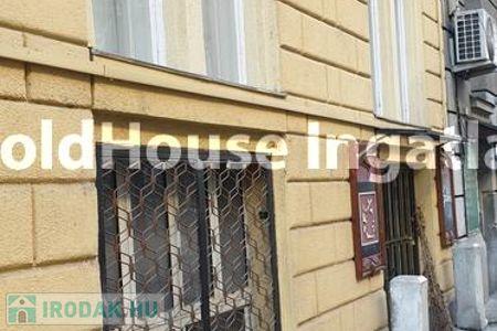 Eladó  iroda Budapest XII. ker, 45.000.000 Ft, 60 négyzetméter