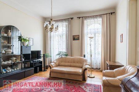 Eladó  lakás Budapest VII. ker, 65.000.000 Ft, 88 négyzetméter