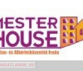 Mester House Ingatlan- és Albérletközvetítő iroda