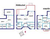 Eladó ház Kecskemét 92 000 000 Ft