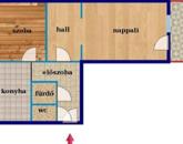 Eladó lakás Győr 22 599 000 Ft