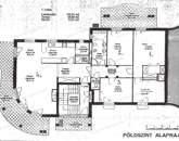 Eladó lakás Budapest II. ker 244 000 000 Ft