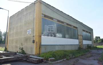 Kiadó ipari ingatlan